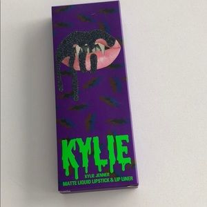 Kylie NWT Halloween Bite Me Lip Kit